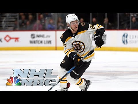 Toronto Maple Leafs vs. Boston Bruins I Game 2 I NHL Stanley Cup Playoffs I NBC Sports