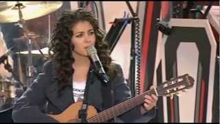 Katie Melua - The White Cliffs Of Dover & Stardust