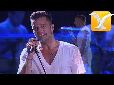 Ricky Martin – Vuelve – Festival de Viña del Mar 2014 HD