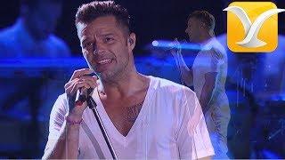 Ricky Martin - Vuelve - Festival de Viña del Mar 2014 HD