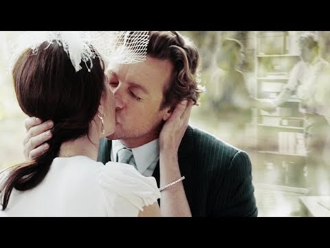 May 2014 - 25 sec - Uploaded by Jessica ValureThe mentalist Jane and Lisbon finally kiss in the season 5 finale.