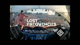 Lost Frequencies & The NGHBRS - Like I Love You (Live Intro Edit)