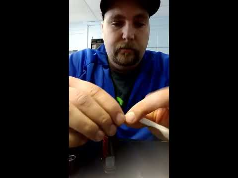 How to Change Your Cotton on a pulse 22mm RDA