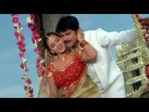 Nuvvu Vasthavani Movie Video Songs - Komma Komma