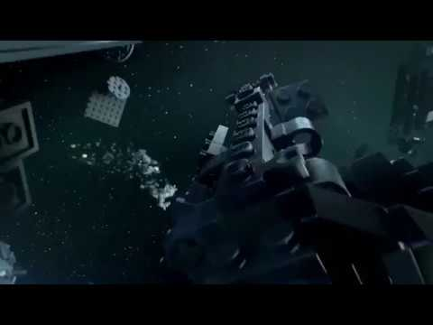 LEGO Star Wars UCS Millennium Falcon (75192 ) Teaser Video - YouTube