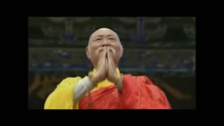 мудрость шаолиньских монахов