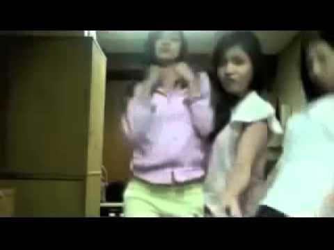 Goyang Hot Trio Bohay Broo Pamer Anu