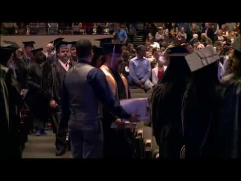 Hennepin Technical College Commencement Celebration May 19, 2015
