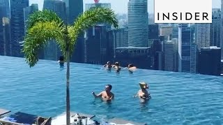 Singapore Should Definitely be on Your 2018 Travel List