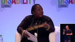 Global Disability Summit: Civil Society Forum Part 2 thumbnail