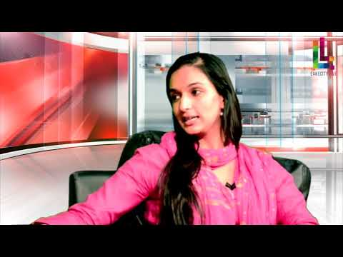 IraTrivedi talking about her new book on Yoga | Jagran Lakecity University