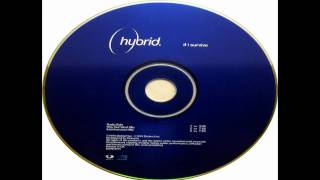 Hybrid - If I Survive (Way Out West Remix) (HQ)