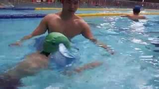 2015.05-よし泳ぐぞ!