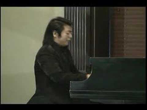 Lang Lang Liszt/Horowitz: Hungarian Rhapsody No. 2 Excerpt