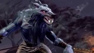 Killer Instinct Definitive Edition gameplay(PC)[HD]