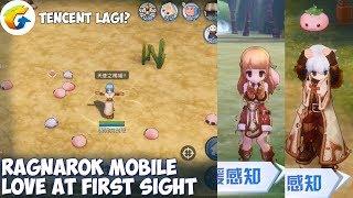Review ragnarok tencent yang berkolaborasi dengan huanle entertainment dan dream2. singkat game mobile love at first sight dalam bahasa indon...