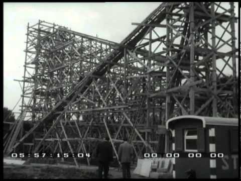 Expo 58 - Belgique Joyeuse & Philips Paviljoen