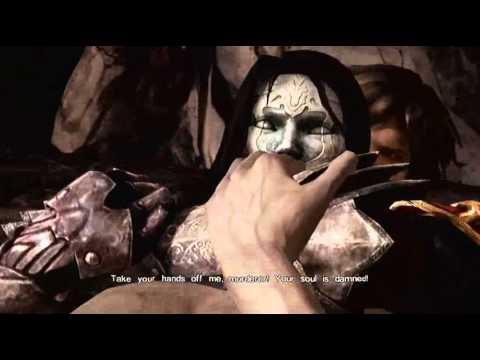 Castlevania: Lords of Shadow - Chapter 12: Final Boss & Ending Part 1