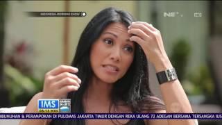 Promo Satu Indonesia Bersama Anggun C Sasmi