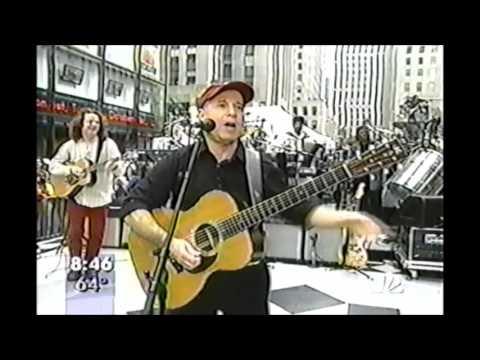 Paul Simon - Me and Julio (2000)