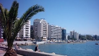Кипр, Лимассол(Отдых на Кипре. Отели, море, пляжи., 2014-06-20T10:39:06.000Z)