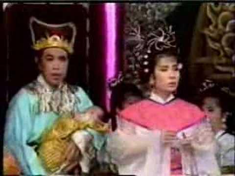 Hoang hau khong dau - phan 13