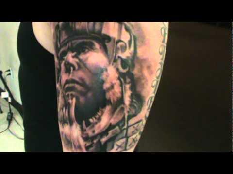 Liorcifer tattoo gallery — Apocalypse Tattoo  |Apocalypto Tattoo
