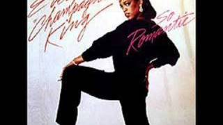 "Evelyn ""Champagne"" King - Let"