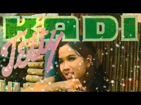 Teti Kadi Layu Sebelum Berkembang Original Track