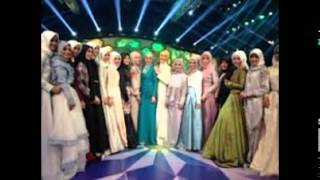 Ikke Nurjanah dan Marcell Meriahkan Malam Grand Final SunsilkHijab Hunt 2015