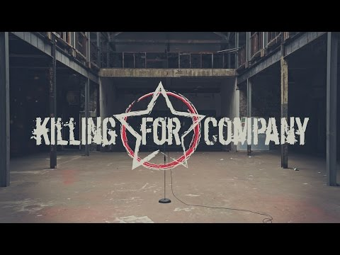 Killing For Company - We Don't Need To Know