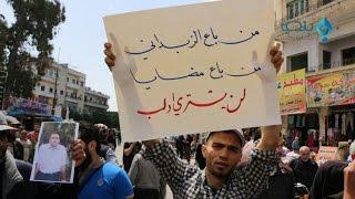 هيئة تحرير الشام تكشف أسرار الاتفاقية.. صفقة القطريين مقابل تهجير أربع مدن سورية!