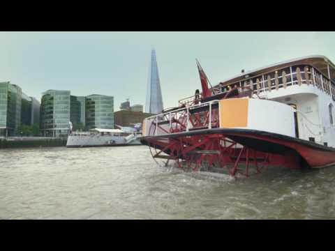 Thames Luxury Charters | Elizabethan