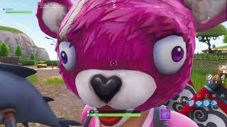 7 masked skins face reveal P2 | Fortnite Battle Royale