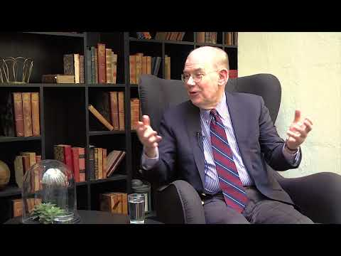 John Mearsheimer on: The United Nations