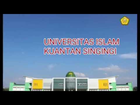 Mars universitas islam kuantan singingi
