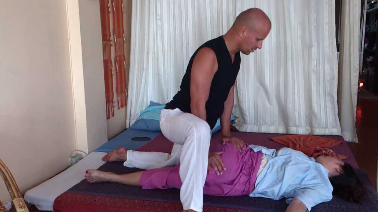 vinderup real svendborg thai massage