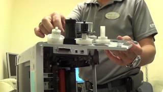 Ремонт принтера Brother HL-5250 (Замена Pin Toner)(, 2014-08-26T19:11:02.000Z)