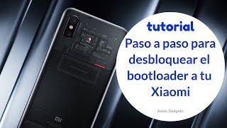 Tutorial actualizado - Cómo desbloquear el bootloader y cambiar a español tu Xiaomi |  Asian Gadgets
