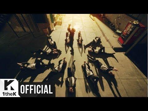 MV THE BOYZ더보이즈  Boy소년