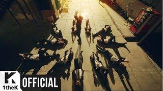 Video [MV] THE BOYZ(더보이즈) _ Boy(소년) download MP3, 3GP, MP4, WEBM, AVI, FLV Desember 2017