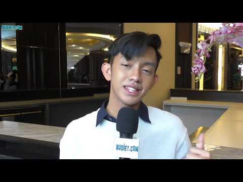 Ismail Izzani Lancar Lagu Baru BIDADARI Selepas Raya