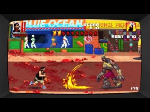 Dead Island Retro Revenge this should be a mobile game not a actual video game 3/10 |