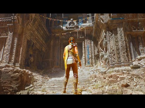 PS5 Graphics Demo in Unreal Engine 5: What's NEW? [4K Video]