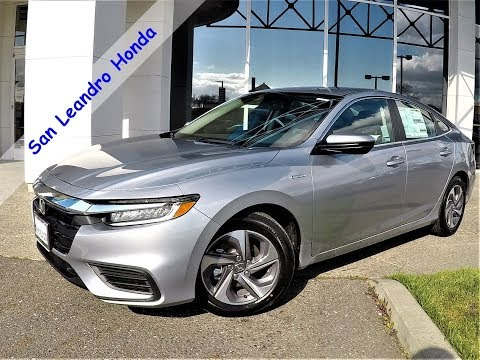Honda Insight Hybrid LX Sale Price Lease Bay Area Oakland Alameda Hayward San Leandro CA