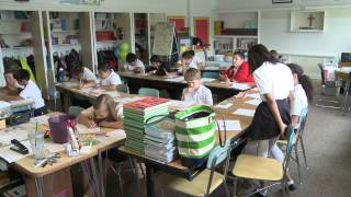 St. Vincent de Paul Catholic School | Salem Oregon
