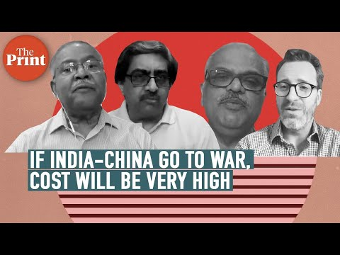 If India reacts proactively across LAC, China will strike hard, says Tom Miller