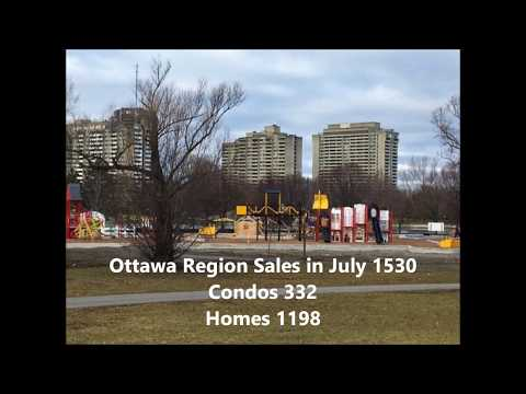 Embrun Limoges Casselman Home Sales January to July 31 2017