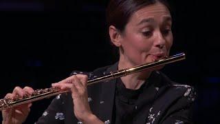 Poulenc : Sonate pour flûte et piano (Magali Mosnier / Catherine Cournot)