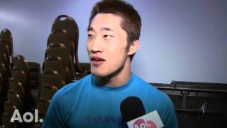 UFC 132: Dong Hyun Kim Thinks Carlos Condit Is Overrated